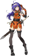 Mia (Fire Emblem)
