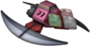 Pinkspider