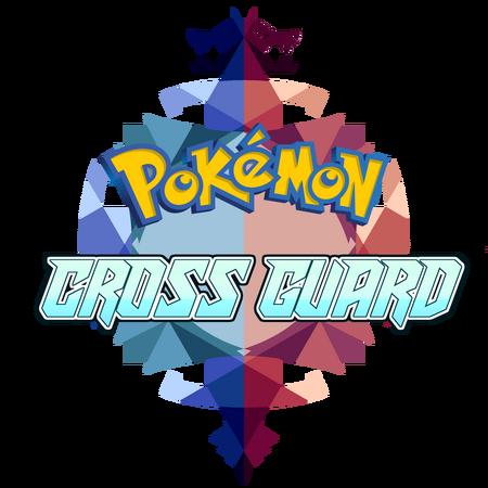 PokemonCrossGuardLogo