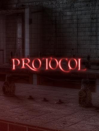Protocol poster