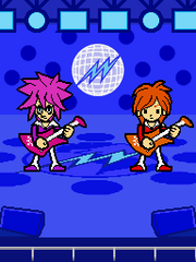 Rockers 2 gameplay