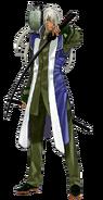 Setsuna (Last Blade)