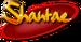 Shantae series logo