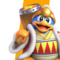 Smash-Galaxy-King-Dedede