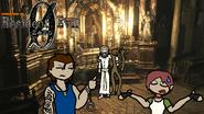 Somarinoa Plays Resident Evil 0