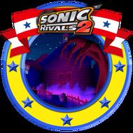 Sonic Championship - Mystic Haunt Zone