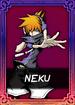 ACL Tome 57 character portal box - Neku