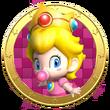 Baby Peach SR Icon