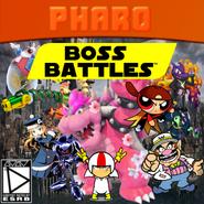 BossBattles PharoBoxart