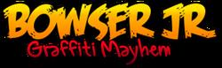 Bowser Jr. Graffiti Mayhem