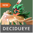 Decidueye SSBAether
