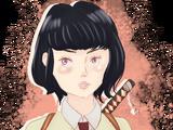 Hanabi Takanashi (Chronicles of Eredità)