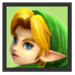 JSSB Character icon - Young Link