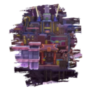 JSSB stage preview icon - New Pork City