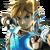 Link Spirit Icon SSBE