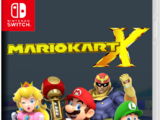Mario Kart X (Ultimate)