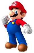 Mario MS