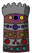 Octo Tower