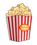 Popcorn nintenzoo