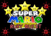 Ruby Quest logo