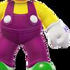 SMO Wario Suit