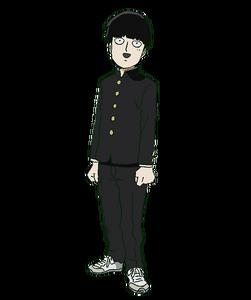 Shigeo Kageyama