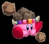 Stone Kirby
