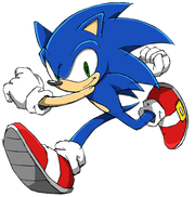 476px-Sonic Channel - Sonic The Hedgehog - 2011 Artwork