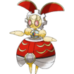 ACL - SSBSwitch recolour - Magearna 1
