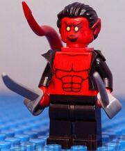 Azazel (Lego Batman 4)