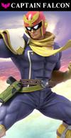 CaptainFalconVersus