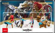 ChampionsBox Amiibo