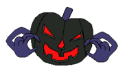 Dark Pumpkin