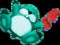 Gunner Mole