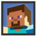 JSSB Character icon - Steve