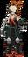 Katsuki Bakugo Hero Costume Full Body