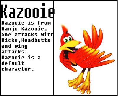 Kazooie 2