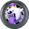 King Boo MKG Dark
