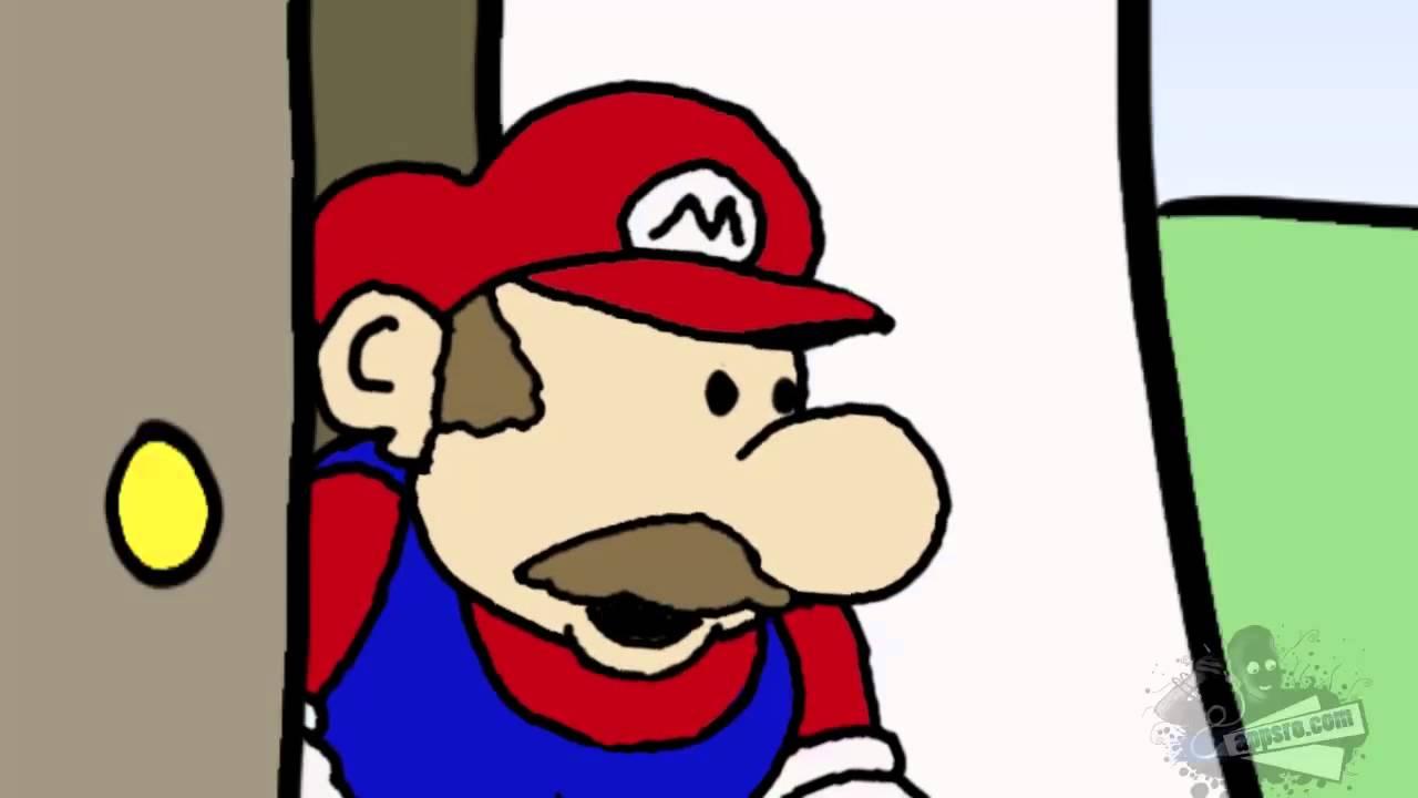 Mad Mad Mario Movie Fantendo Nintendo Fanon Wiki Fandom