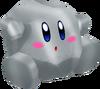 Metal Kirby KDL3D