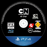 PS4 Disc