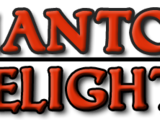 Phantom Delights