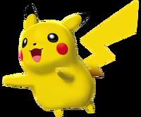 Pikachu Smash5
