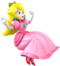 Princess Peach NSMBO