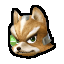 SSBSwitch head icon - Fox