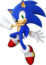 Sonic Geerations Modern Sonic 1