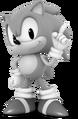 Unjustice Classic Sonic 1