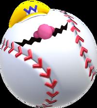 Wario Baseball