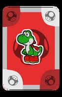 Yoshi Partner Card