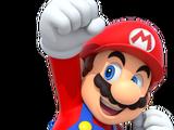 Mario Kart: Driving Victors